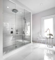 bathroom porcelain tile ideas clean white porcelain tile home design ideas white
