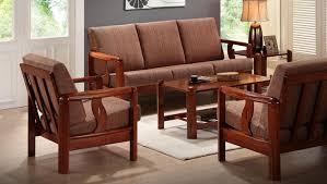 Wooden Sofa Furniture Applepro Furniture