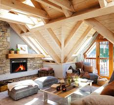 cozy home interiors small and cozy mountain tiny cottage in val d aran spain cozy