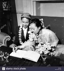 indonesian wedding of katrika affand and r m suptobindojo august