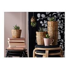 Indoor Plant Vases Fridfull Plant Pot Ikea