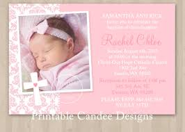Invitation Card Border Design New Baptism Invitation Cards Free 62 About Remodel Invitation Card