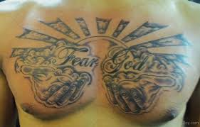 fear god tattoo designs tattoo pictures