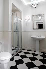 black and white art for bathroom