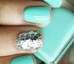 31 nail designs different colors nails in pics