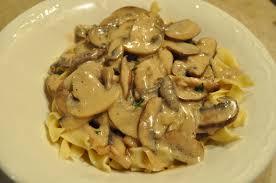 vegan mushroom gravy recipe dishmaps mushroom annashortcakes