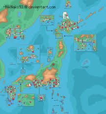 World Map Japan by
