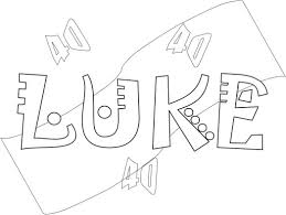 bible coloring pages luke books the 273764 coloring pages for