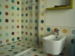 bathroom 13 fun kids bathroom decor with wall and