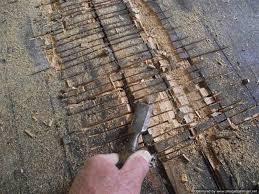 laminate flooring floor preparation diy laminate floors