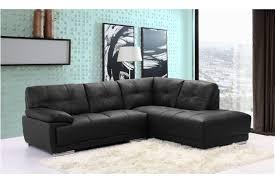Black Leather Corner Sofa Gorgeous Leather Corner Sofa Maxim Black Corner 750x500