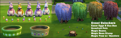 trees1000 easter eggs systemdata studio sims 4 studio