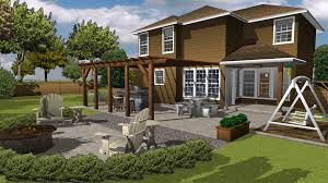 Punch Professional Home Design 3d Software Turbofloorplan Home U0026 Landscape Pro 2017 Mac