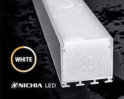 ip67 led strip lights ip67 outdoor non flexible nichia led linear lights