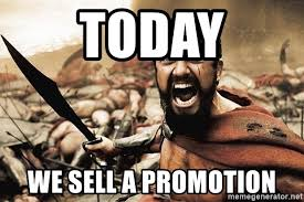 Sparta Meme Generator - today we sell a promotion 300 sparta meme generator