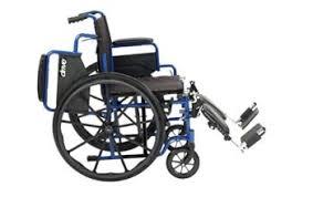 Drive Wheel Chair Mobile Wheelchairs