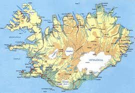 Iceland Map World Ultimate Iceland Day Tours From Akureyri The Traveling Viking