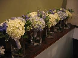 hydrangea wedding centerpieces hydrangea wedding centerpieces diy how to a modern diy hydrangea