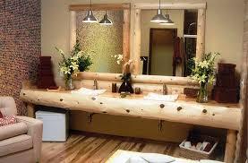 Reclaimed Wood Vanity Bathroom Rustic Wood Bathroom Vanity