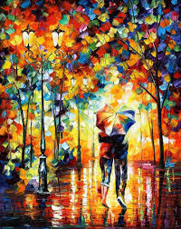 7 Best Painting Images On by The Fusion Of Colors In Leonid Afremov U0027s Nostalgic Oil Paintings