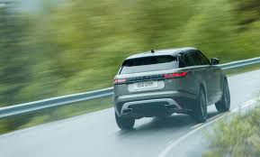first range rover ever made range rover velar first edition p380 2018 review by car magazine