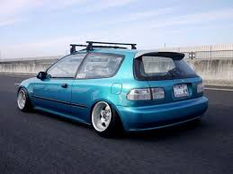 honda civic vx for sale 1995 honda civic hatchback for sale specializedcars throughout