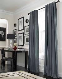 Long Window Curtain Ideas Best 25 Large Window Curtains Ideas On Pinterest Large Window