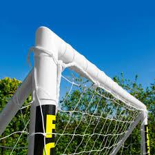 12 x 6 forza football goal locking forza goals
