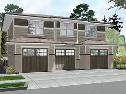 colonial garage plans 050g 0078 carriage house plan with contemporary details