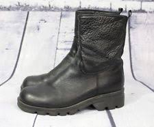 womens brown leather boots canada santana canada boots ebay