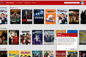 netflix is re encoding its entire library to help save bandwidth