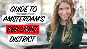What Is The Red Light District What Not To Do In Amsterdam U0027s Red Light District Travel Guide
