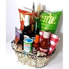 bbq gift basket gift basket