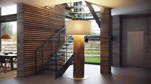 loft like house in minsk 9
