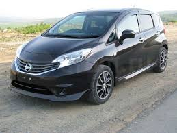 nissan sylphy impul nissan note оснастили пакетом доработок от nismo