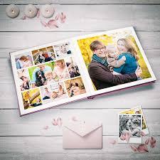 baby photo album template on behance
