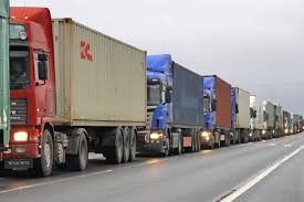 truck turn time rates soar at la lb customsnow blog