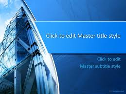 powerpoint design free download 2015 skyscraper ppt template