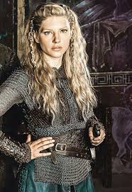 lagertha lothbrok hair braided lagertha braided hairstyle hair inspiration pinterest