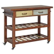 kitchen islands and carts at guions showcase