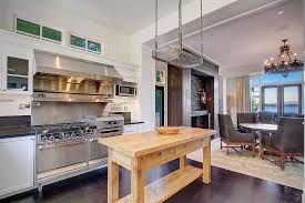 ideas for small kitchen islands small kitchen island amazing space ideas bhg regarding 16