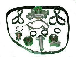 lexus rx300 timing belt amazon com tbk timing belt kit lexus rx300 1999 to 2003 automotive