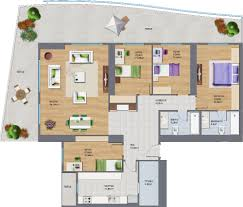 Metropolitan Condo Floor Plan Istanbul Property Metropolitan Residences Maslak Floor Plan 4 1