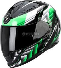 scorpion motocross helmets scorpion exo 510 air scale integral helmet motoin de