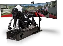 Racing Simulator Chair Motion Pro Ii Cxc Simulations Cxc Simulations Professional