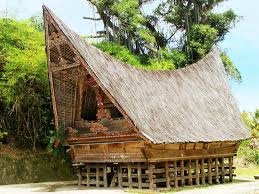 traditional pole houses may be ideal shelters for a weather