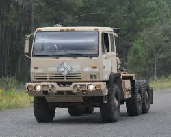 family of medium tactical vehicles tractor u0026 construction plant