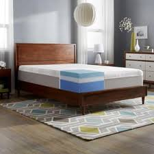 memory foam bedroom furniture for less overstock com