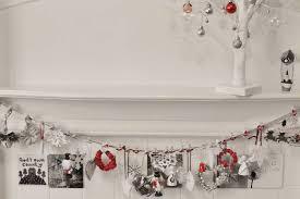 decoration a day advent calendar wheelingalong24