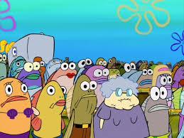 pearl krabs gallery the spongebob squarepants movie encyclopedia